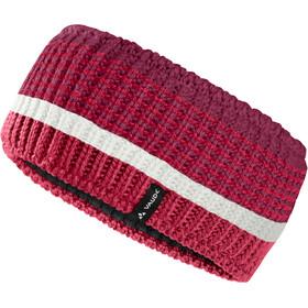 VAUDE Melbu IV Headband crocus/passion